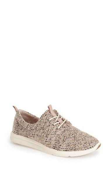 TOMS 'Del Rey' Sneaker (Women) | Nordstrom