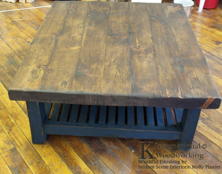 Coffee Maker Made Me Sick : 17 Best images about Making wood coffee tables on Pinterest Industrial, Factories and Coffee