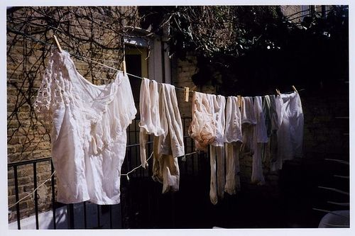 Camping Washing Line Home Bargains