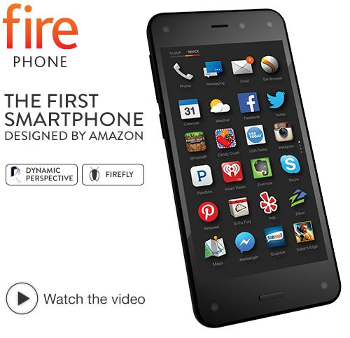 Unlocked Amazon Fire phone now $189 dollars - https://www.aivanet.com/2015/01/unlocked-amazon-fire-phone-now-189-dollars/