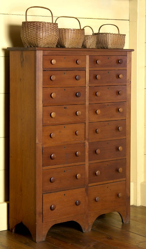 1000 images about shaker furniture on pinterest cherry for Shaker furniture