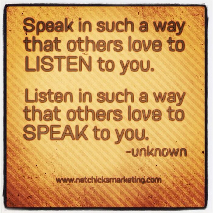 how to speak with others souls