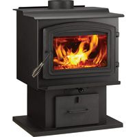 17 Best Ideas About Wood Burning Fireplaces On Pinterest