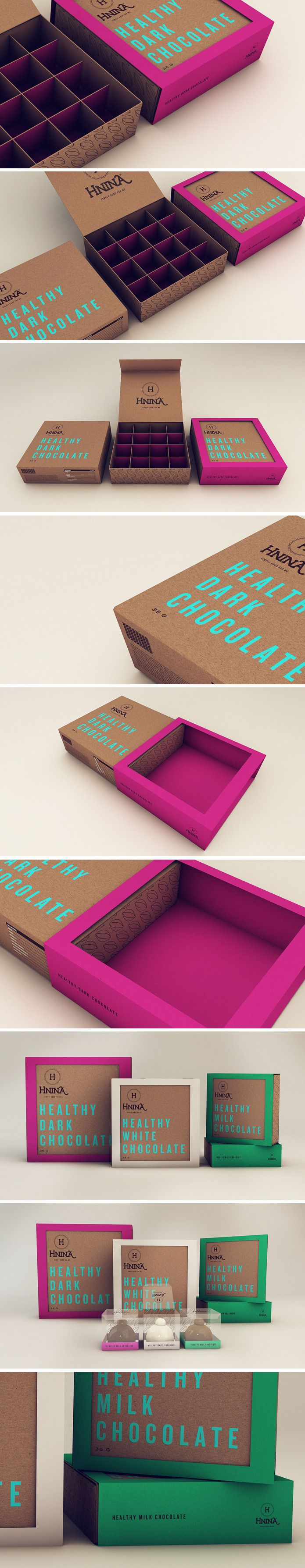 Hnina by Isabela Rodrigues, i like the idea for sending off a book to a publisher in this box