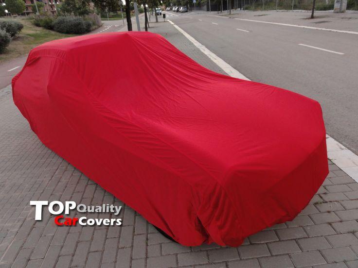 MG Car Cover - Standard Fit Bronze Range