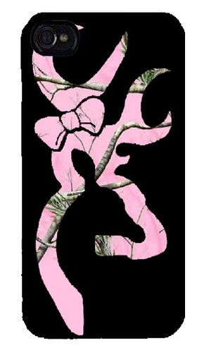 Browning iPhone case! I need this!!