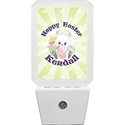 Easter Bunny Night Light (Personalized)
