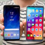 Future Samsung Galaxy S or LG G-series phones may ship with solid-state batteries
