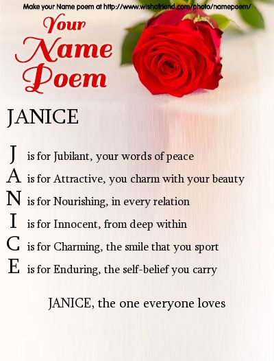 40 Best Acrostic Name Poem images in 2020   Simple poems ...   Acrostic Poems With The Name Terri