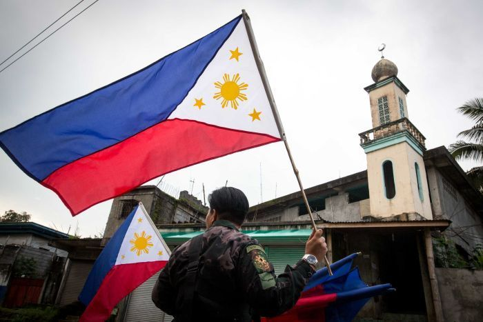 Marawi battle only latest chapter in long, fraught history of Islam in Philippines