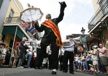 music: Quarter Festival, French Quarter, Gras Season, Neworleans, Quarter Candles