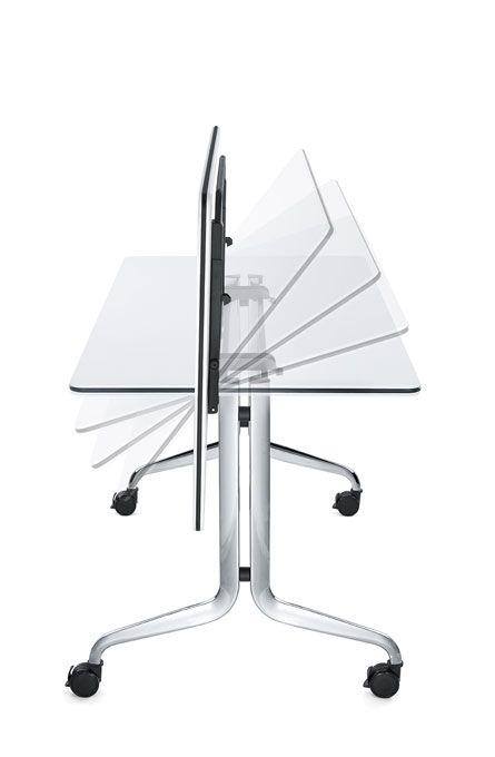 verrijdbare klaptafel interstuhl NESTYis3 N7515