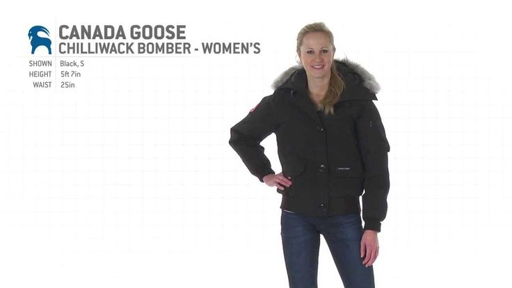 Canada Goose chilliwack parka online 2016 - Canada Goose Chilliwack Bomber - Women's | Canada Goose ...