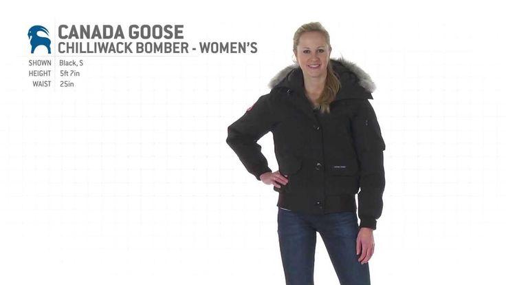 Canada Goose chilliwack parka online 2016 - Canada Goose Chilliwack Bomber - Women's | Canada Goose ...