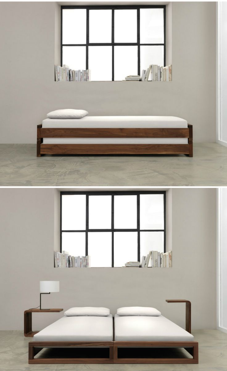 Best 25+ Space saving beds ideas on Pinterest | Space saving bedroom, Bed  ideas and Diy bed frame