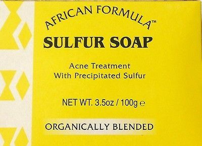 nice Sulfur Soap Acne Treatment with Precipitated Sulfur Jabon de Azufre 3.5oz 100g - For Sale View more at http://shipperscentral.com/wp/product/sulfur-soap-acne-treatment-with-precipitated-sulfur-jabon-de-azufre-3-5oz-100g-for-sale/