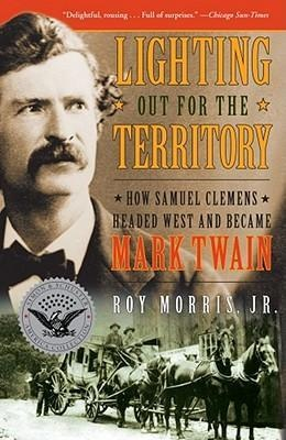Is there a collection of Mark Twain's essays?