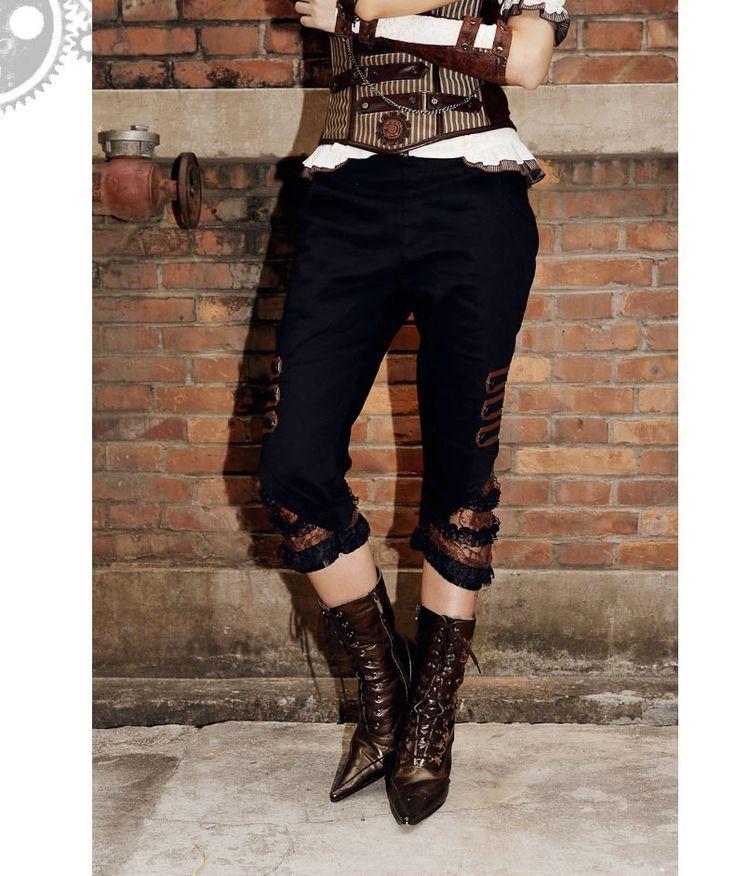 39 best nouveau style vestimentaire images on pinterest style vestimentaire nouvelle et femme - Steampunk style vestimentaire ...