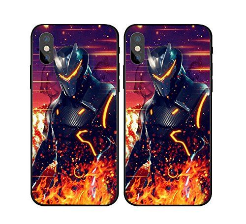 hot sale online 33939 212c6 Fortnite Omega Phone Case Available for iPhone 6 Case, Red Battle ...
