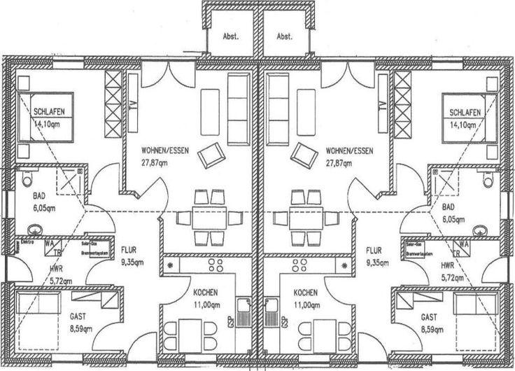 Neu gebaute Doppelhaush�lfte KFW70-Effizienz mit 83 m� Wohnfl�che, Carport und Dachboden mit ausreichender Stau und Lagerfl�che von PRIVAT zu vermieten.Das Haus befindet sich noch im Bau, Erstbezug zum 01.02.2016.Alle Zimmer werden mit hochwertigem Vinyl-Boden verlegt und das Bad wird gefliest. Die W�nde werden gestrichen. W�nsche bei der Boden- und Wandgestaltung k�nnen mit ber�cksichtigt werden. Ein Carport und ein Ger�teraum sowie S�dwest-Terrasse sind vorhanden.Kurze Beschreibung der…