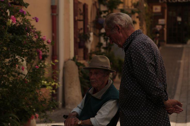 Pelas ruas de St Tropez #sttropez #street #life