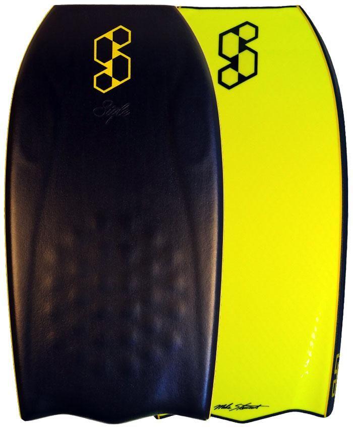 Science Bodyboards Style Ltd Delta Tail Polypro Core - 2015/16 Model Your Local Bodyboard Shop - Australia & Worldwide