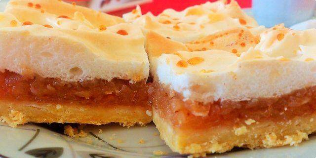 Výborný jablkový koláč