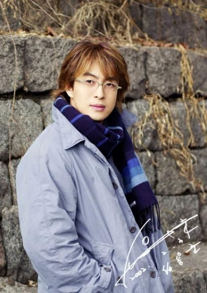 Bae Yongjoon (배용준) ~ Winter Sonata