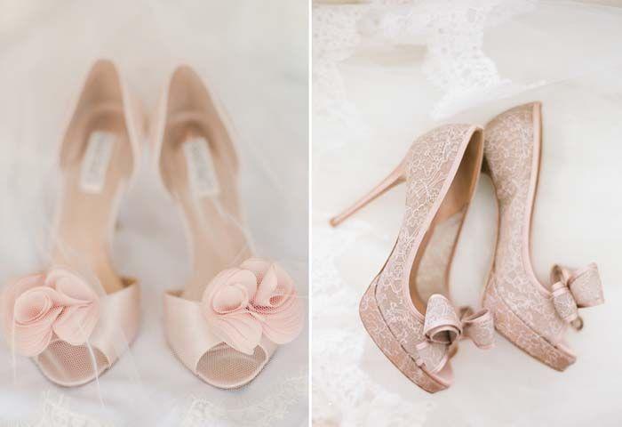 Sapatos de noiva: conheça os modelos que vão bombar em 2015 | Blog do Casamento
