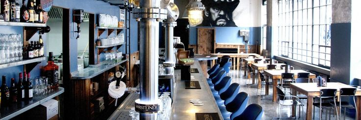 The Blue Collar Hotel | Budget Hotel Eindhoven