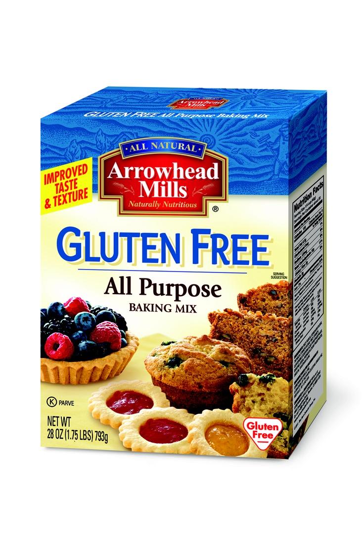 Http Www Onegreenplanet Org Vegan Food Tips For Gluten Free Vegan Baking
