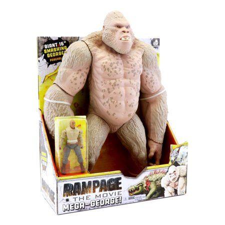 Rampage - 16
