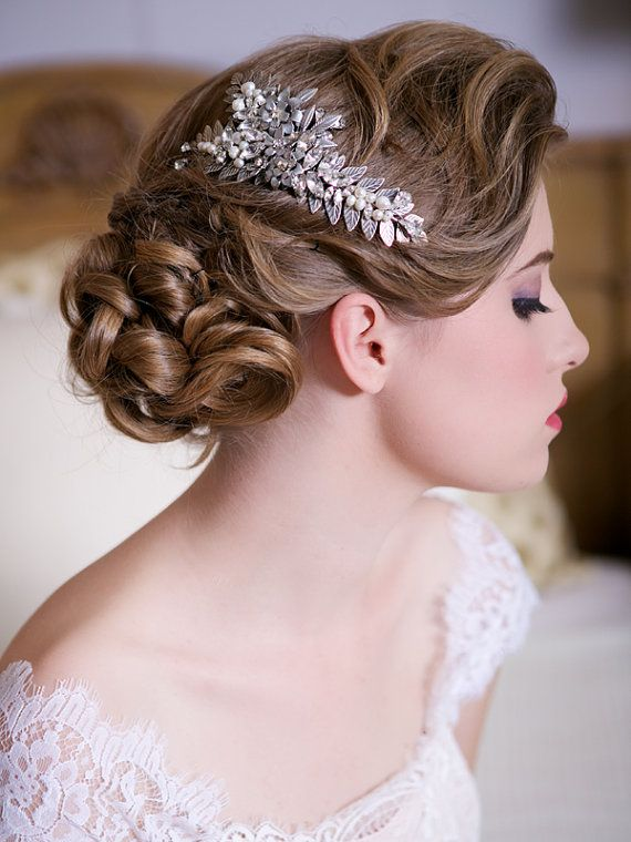 Bridal Hair Accessories Za : Best images about hair pieces on bridal