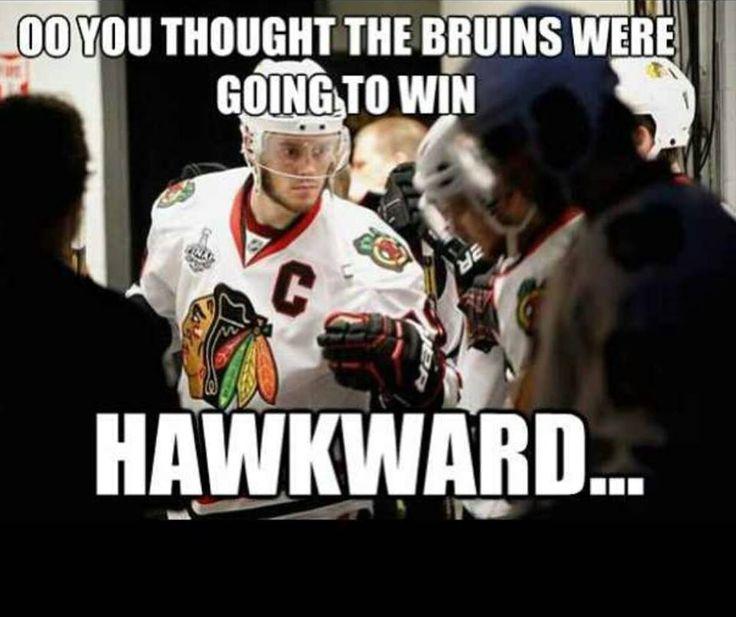 Blackhawks WIN!!!!!!!!!!!!