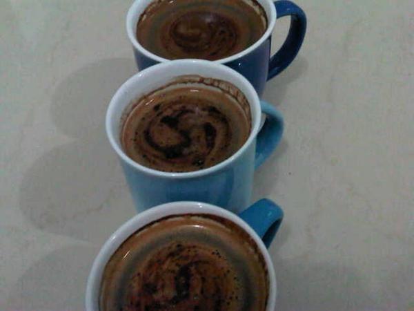 Arabica Sumatra Mandailing - Arabica Java Kayumas - Arabica Flores Bajawa