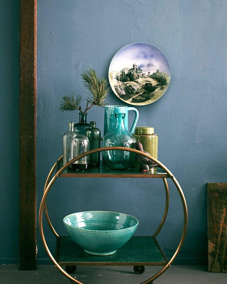 Green mood-VTwonen-Eclectic Trends