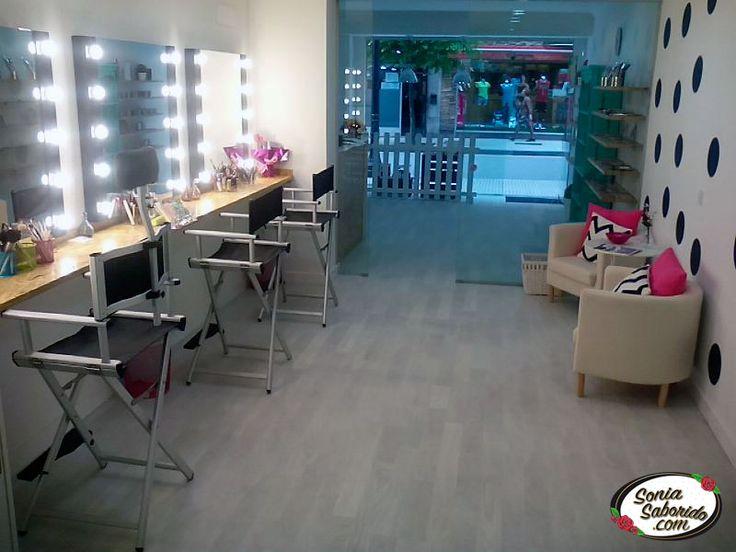 Fotos del Interior del Local Sonia Saborido en Gijón