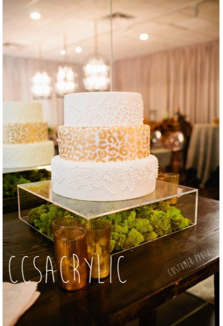 Best 25 Acrylic Cake Stands Ideas On Pinterest