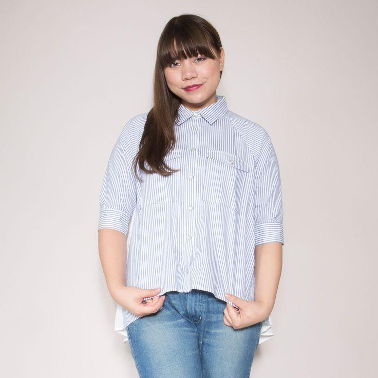 ぽっちゃり、太め、大きいサイズ専門服店【jolie-clothes.】 / ALL ITEM