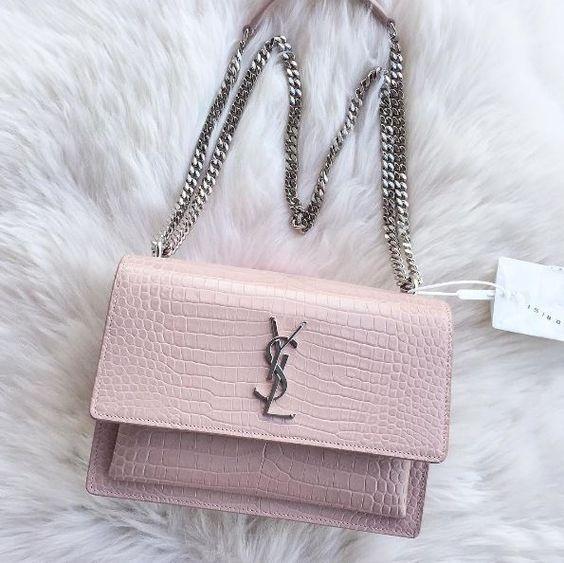 ¿Te gustan esos bolsos elegantes, pero esto es demasiado caro para ti? Entonces tener …