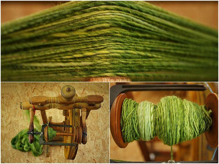 green green like a grass :)