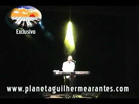 Show na íntegra: Guilherme Arantes no Teatro Santo Agostinho