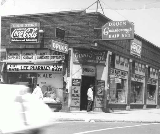 Lee Road Restaurants Cleveland Heights Ohio