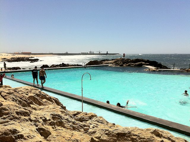 29 Best Images About Alvaro Siza Swimming Pool Portugal On Pinterest Nancy Dell 39 Olio