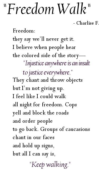 black history poems - Google Search