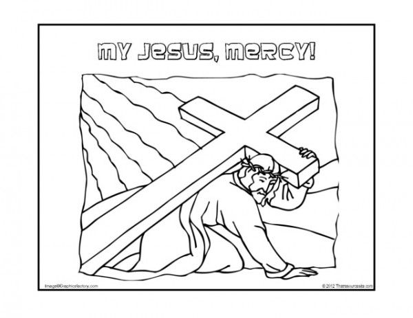 coloring pages religious education - photo#38