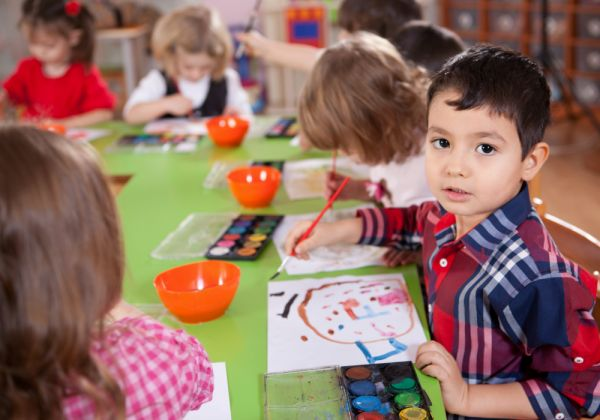 Private schools cost less than early childcare fees - Kidspot