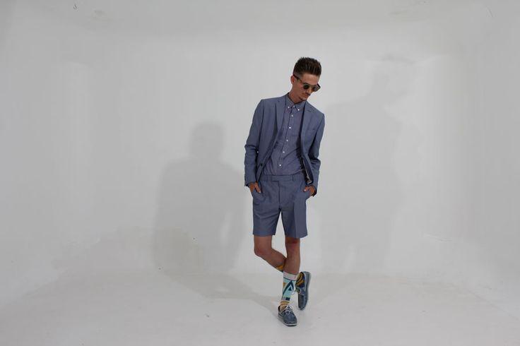 U R U Design - Van Dyke 7x1 SOLO SOCKS | ENIITO