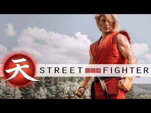 Street Fighter: Assassin's Fist (Trailer)