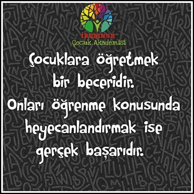Nitelikli Eğitim Her Çocuğun Hakkı. #anaokulu #okulöncesi #çocuk #eğitim #gaziosmanpaşa #istanbul #bayrampaşa #esenler #sultanciftliği #eyüp http://turkrazzi.com/ipost/1521231755699571793/?code=BUcgDjThExR